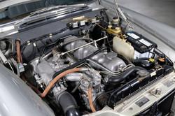 280se cabriolet 1968