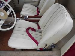 Mercedes-Benz 230SL 1965
