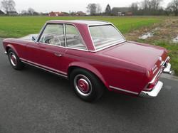 Mercedes-Benz 23SL-1965