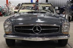 Mercedes-benz-230sl