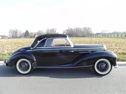 Mercedes-Benz 220A-1954
