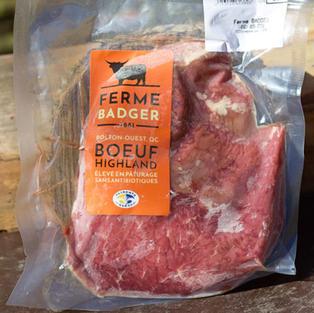 Bifteck de Flanc