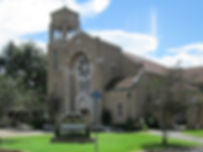 Holy Savior Catholic Church Lockport LA