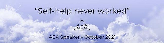 AEA Twitter - October 2021 - Joanne - Speaker Meme.jpg