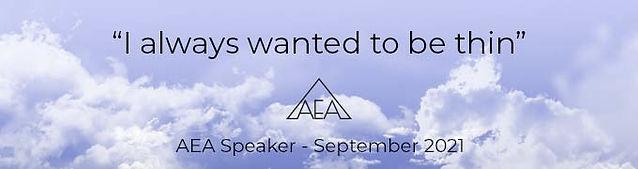AEA Twitter - September 2021 - Kate S - Speaker Meme.jpg