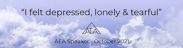 AEA Twitter - October 2021 - Karen - Speaker Meme.jpg