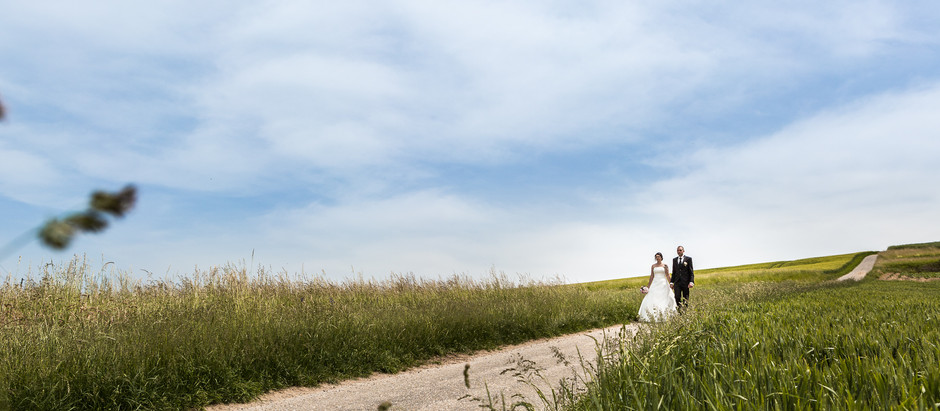Hochzeitsfest Melanie & Yves