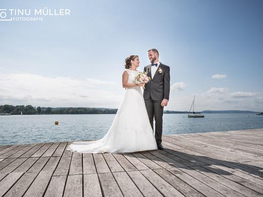 Hochzeit Fabienne & Lukas