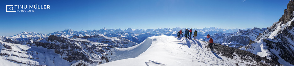 Alpine Explore Splitfest 2019