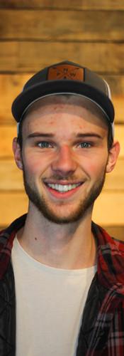 Jordan Balzer