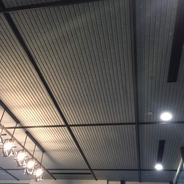 Ceiling Clads