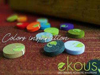 EKOUS_Color Inspiration