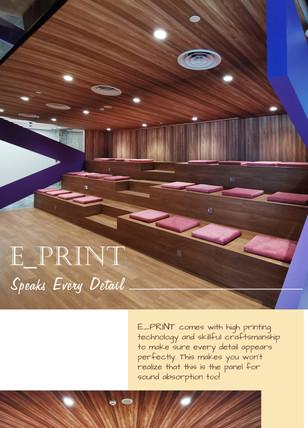 Eprint_Speaks Every Detail