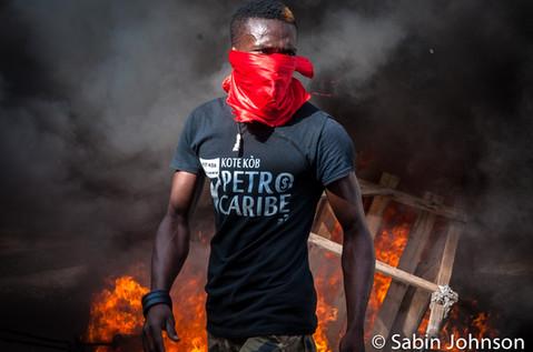 Manifestation  Haïti-Johnson Sabin-54.jp