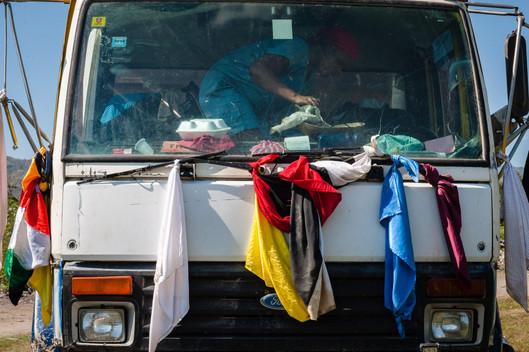 Pèlerinage en Haïti