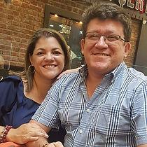 Ecuador_Alvaro Valladares y Martha Borde