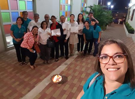 ¡Estos son los nuevos graduandos de Compass Guayaquil!