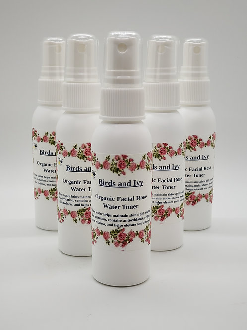 Finishing Spray/Facial Toner