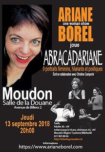 Ariane Borel