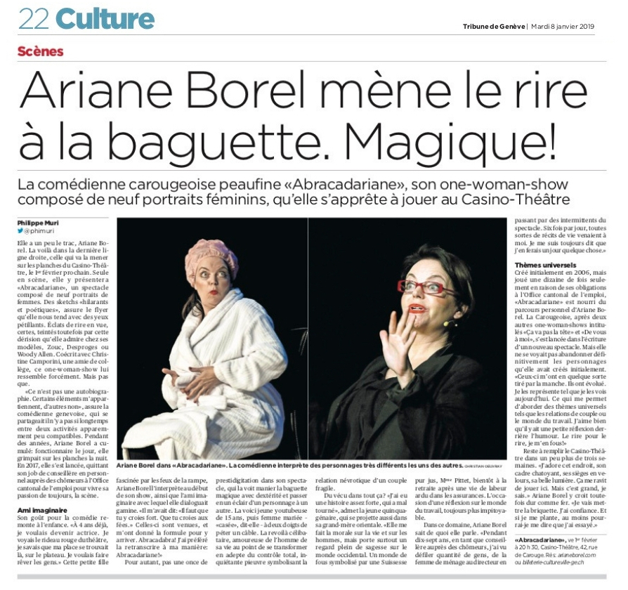 Article_Abracadariane_genève