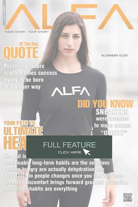 Alexandra Klein