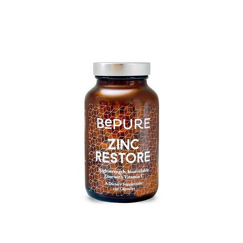 BePure Zinc Restore