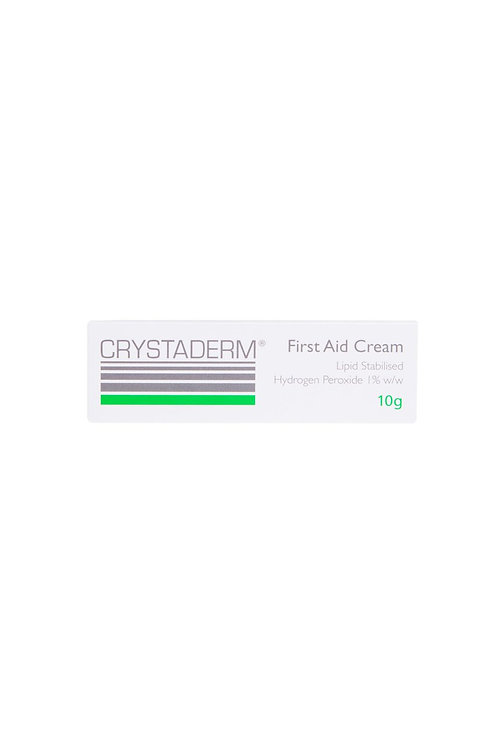 Crystaderm Cream 10g