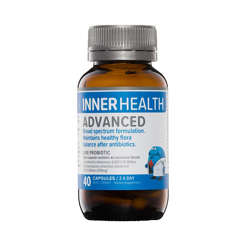 EN Inner Health Advanced 40 caps