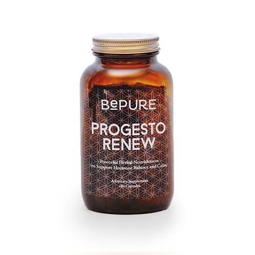 BePure ProgestoRenew