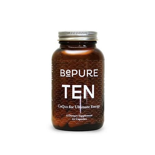 BePure Ten - CoQ10