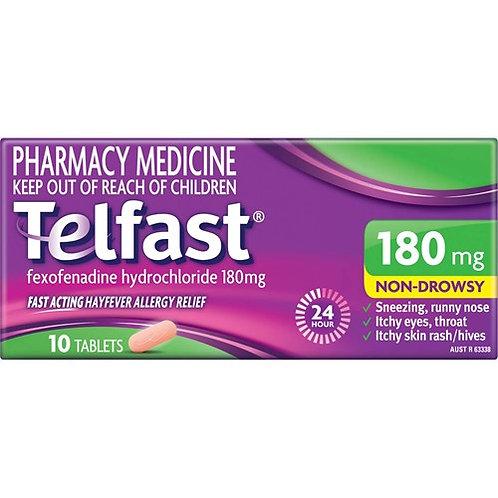 Telfast Tablets