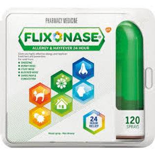 Flixonase 24hr Nasal Spray 120 dose