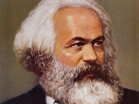 «Мыслитель, изменивший мир». Статья Г.А. Зюганова в газете «Правда»