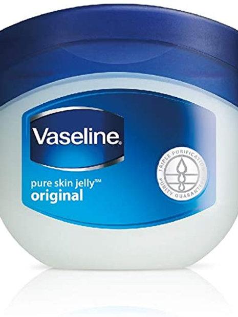Vaseline Original Jar