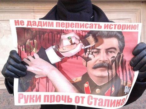 Антисоветчики не унимаются. Петербургские «яблочники» предлагают по всей стране запретить положитель