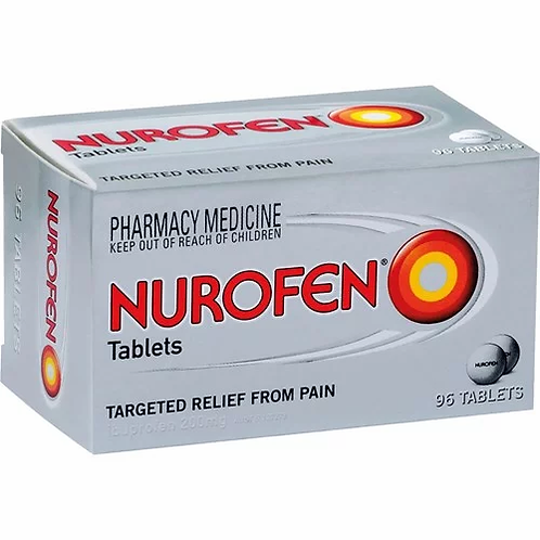 Nurofen Tablet