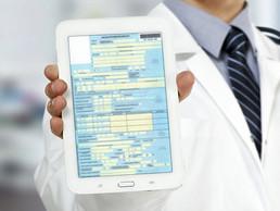 Работающие петербуржцы 65 + могут уйти на больничный в феврале