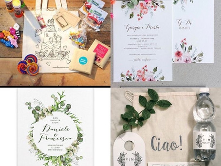 RITORNO ALLE BASI CON… LA WEDDING SUITE