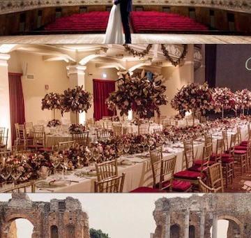 WEDDING SHOW: MI SPOSO A TEATRO...