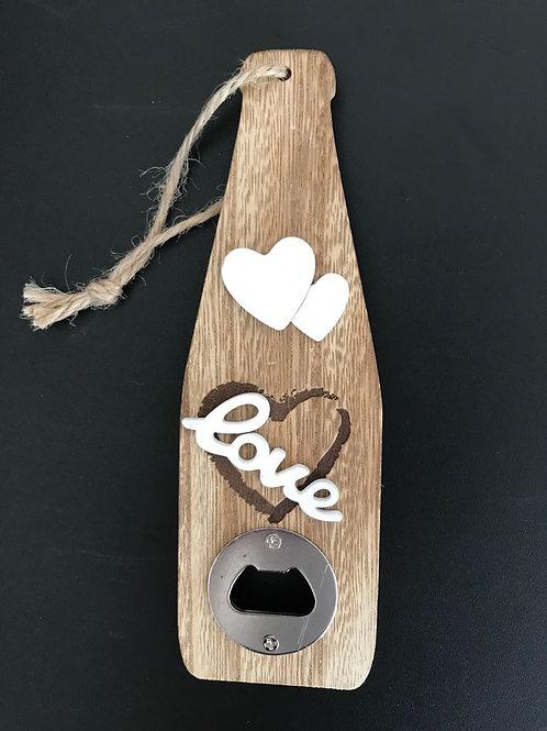 cavatappi in legno