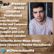 Christian Powlesland
