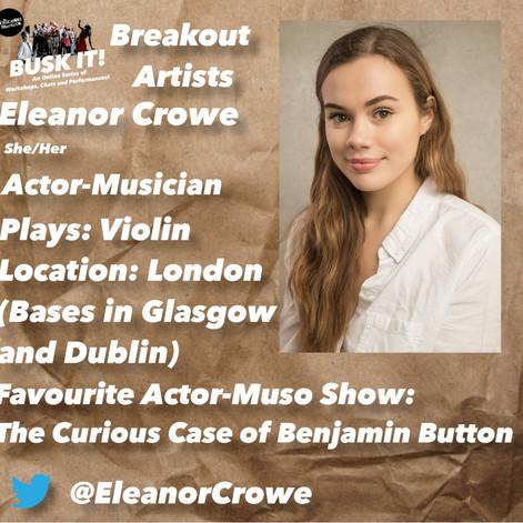 Eleanor Crowe