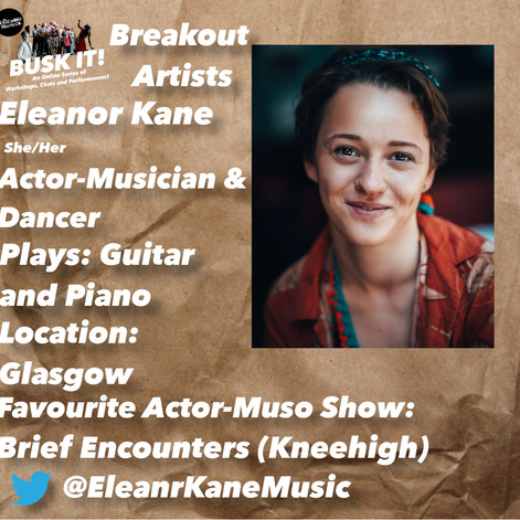 Eleanor Kane