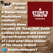 A Stone's Throw Productions