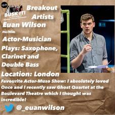Euan Wilson