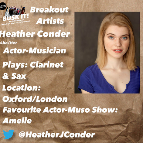 Heather Conder