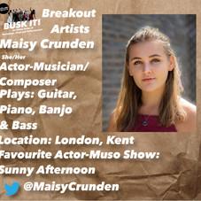 Maisy Crunden