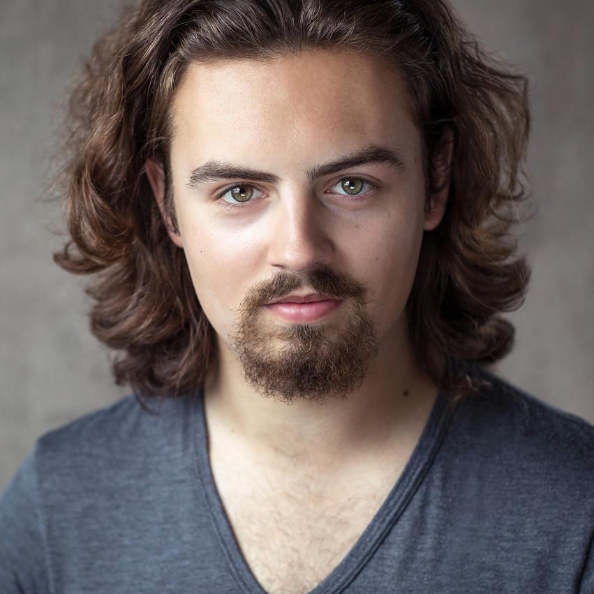 Elliot Mackenzie