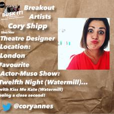 Cory Shipp