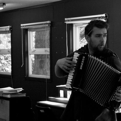 Benjamin Mowbray - Artistic Director